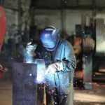 Заводы металлообработки Москва